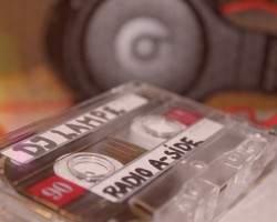 Ny Mixtape fra Radioprogrammet A side B side